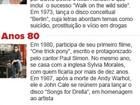 Lou Reed deixou fortuna de R$ 66,5 milhões, diz jornal dos EUA