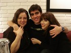 Mãe de Marcelo Adnet fala sobre traição: 'Não merece linchamento'