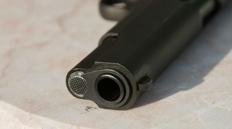 Casal norte-americano recebeu arma por engano. (Foto: Pexels)