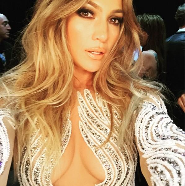 Jennifer Lopez (Foto: Reprodução)