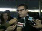 Câmara descumpre decisão do STF de cassar mandato de Genoino