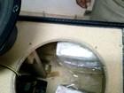 Policiais prendem jovem suspeito de transportar cocaína em caixas de som