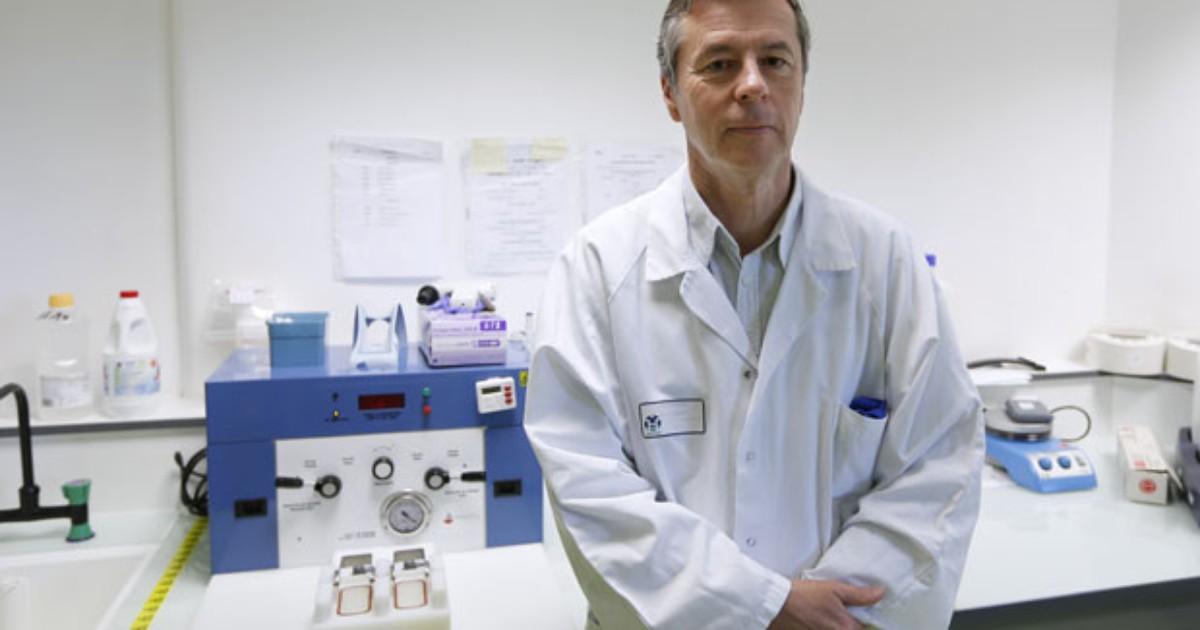 Médicos franceses detectam câncer pulmonar via exame de sangue