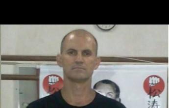 Mestre de Muay Thai Fernando Garcia está em RR para ministrar seminário