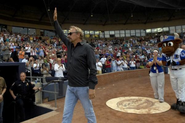Kevin Costner (Foto: Getty Images)