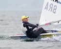 Scheidt vence regata, supera Fontes e termina Mundial de Laser em 15º