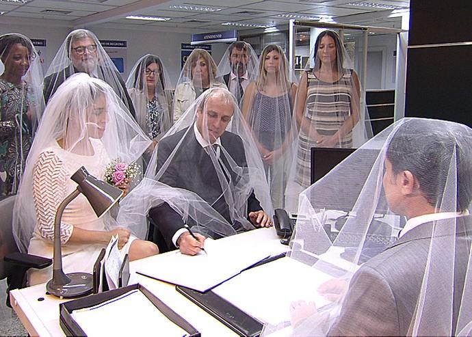 Tempos de Zika no Zorra (Foto: TV Globo)