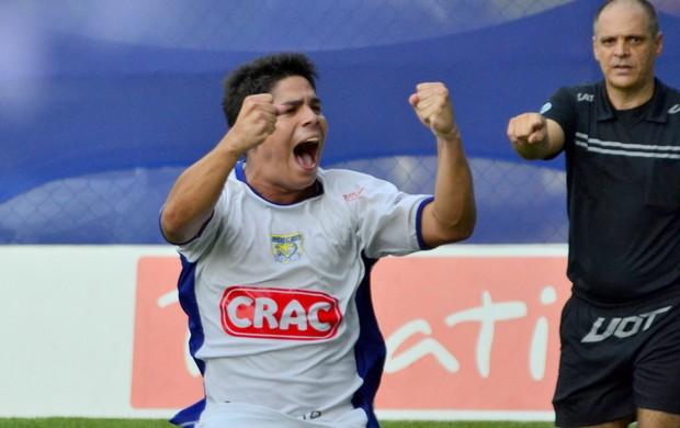 Henrique Curi, Macaé Futebol de 7 (Foto: Davi Pereira/Jornal F7)