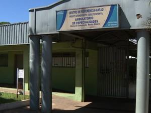 Médicos de duas unidades de saúde em Sumaré estão em greve há dois meses (Foto: Reprodução/EPTV)