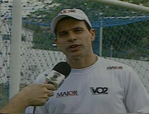 túlio maravilha, botafogo (Foto: Reprodução / TV Paraíba)