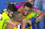 Os gols de Florianópolis 3 x 6 Marechal Rondon pela Liga Nacional de Futsal