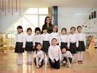 Advogada larga emprego em SP para virar professora 'por mímica' na China