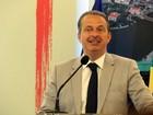 Eduardo Campos nega ter convidado Joaquim Barbosa para se filiar ao PSB