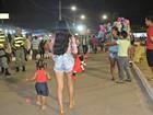 Policia registra 37 ocorrências durante nove dias de Expoacre