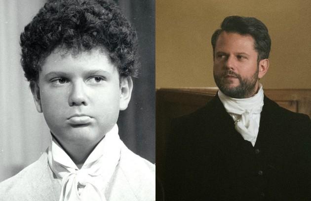 Selton Mello estreou nas telinhas ainda criança. Em 1986, participou da novela 'Sinhá moça'. No ano passado, esteve em 'Ligações perigosas' (Foto: Divulgação/TV Globo)
