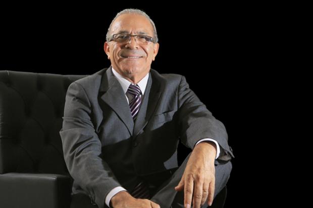 Eliseu Padilha, Ministro-chefe da Casa Civil (Foto: Reprodução/Facebook)