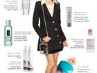 Laura Neiva, no ar em 'O rebu', lista seus produtos de beleza preferidos