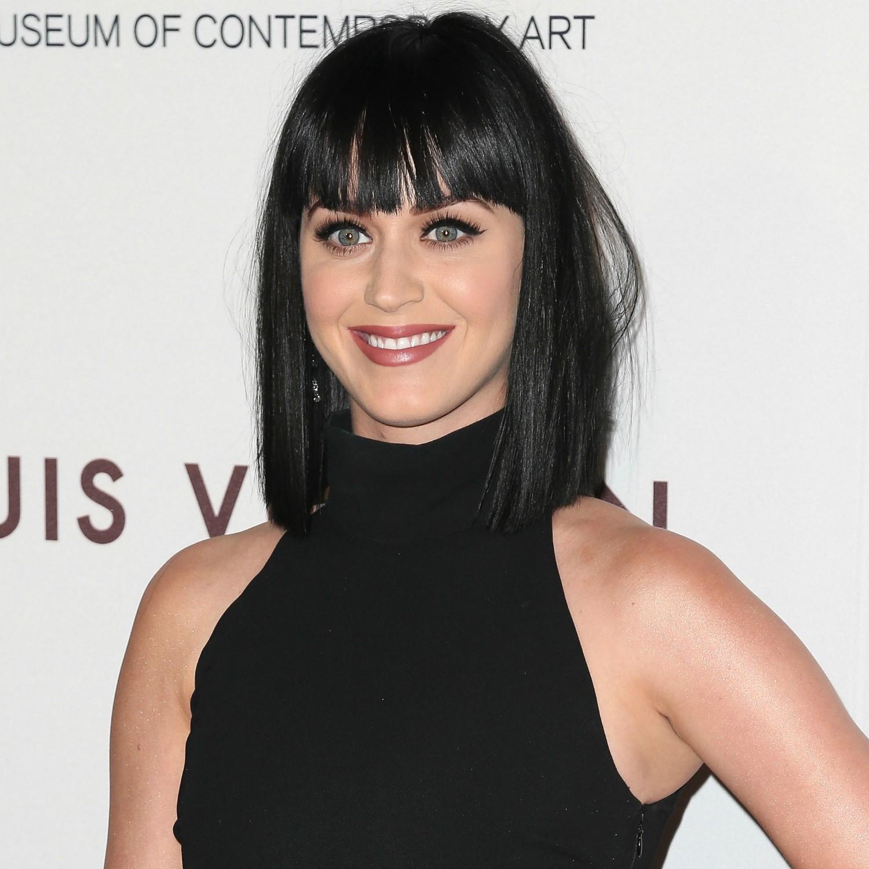 Katheryn Elizabeth Hudson, a.k.a. a cantora Katy Perry. (Foto: Getty Images)
