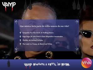 quiz vamp
