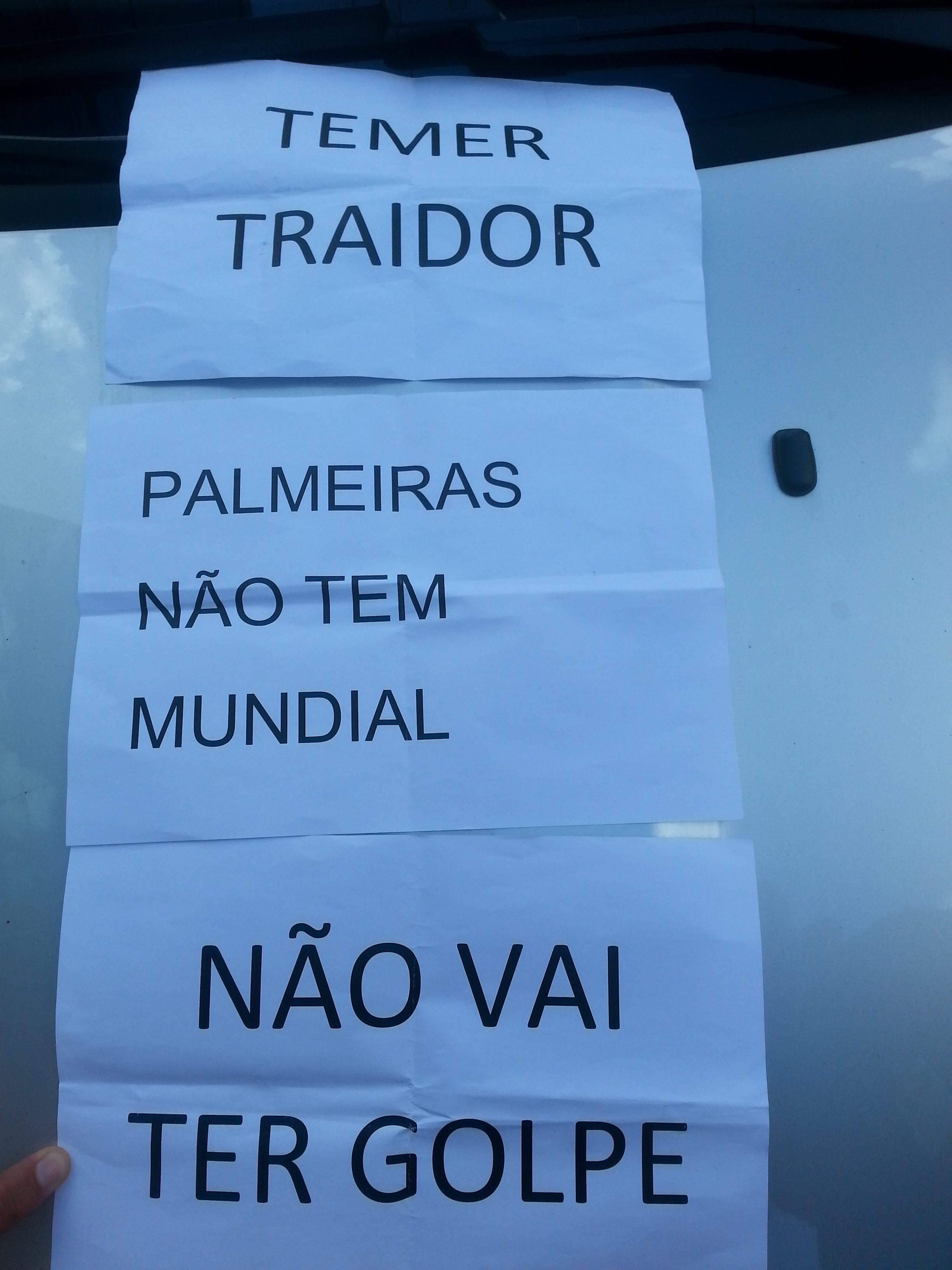 Palmeiras sem mundial - 2 part 8