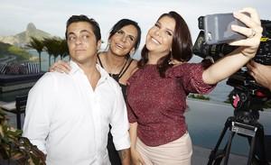 Fernanda Souza, Thammy Miranda e Gretchen na segunda temporada de Vai, Fernandinha
