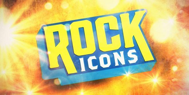 Rock Icons (Foto: divulgao)