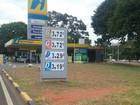 Postos voltam a reduzir preços no DF, e litro de gasolina chega a R$ 3,69