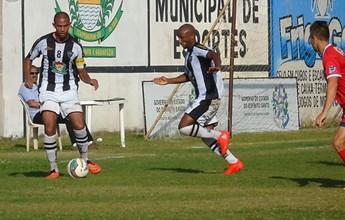 Jeffinho elogia grupo do Atlético-ES e prevê jogo duro contra o Espírito Santo