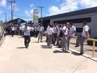 Após acordo, ônibus voltam a circular em Lauro de Freitas, diz sindicato