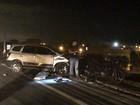 Motociclista morre após acidente na Rodovia do Sol, em Vila Velha