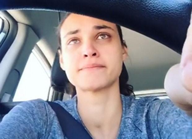 Débora Nascimento (Foto: Reprodução)