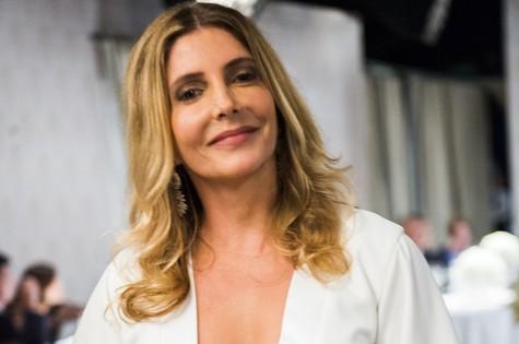Maria Padilha (Foto: João Miguel Júnior/ TV Globo)