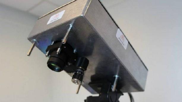 O dispositivo foi projetado para ajudar os médicos durante exames de endoscopia  (Foto: Divulgação)