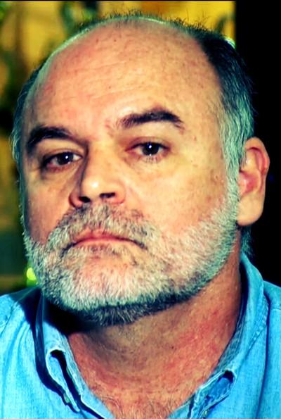 Mauricio Assumpção assumiu toda a culpa pela situação do Botafogo (Foto: Reprodução TV Globo)