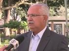 Prefeito eleito de Arapiraca anuncia equipe com redução de secretarias