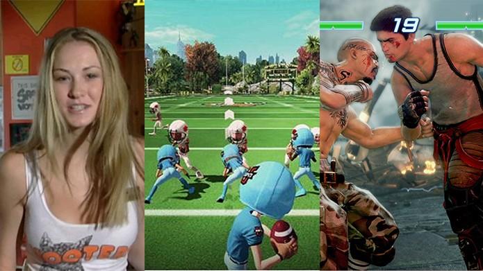 Piores jogos da Ubisoft (Foto: Reprodução/Murilo Molina)