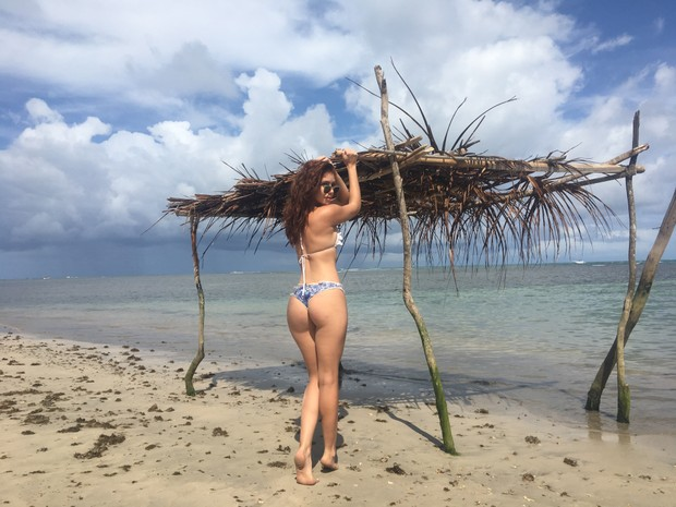 Amanda Gontijo (Foto: Arquivo pessoal)