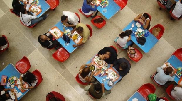 O setor de alimentação cresce consistentemente no franchising  (Foto: Wikimedia)