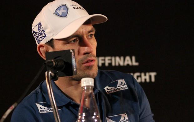 Demian Maia UFC MMA (Foto: Adriano Albuquerque)