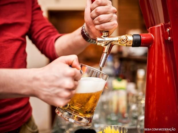 cervejeiros_álcool (Foto:  bogdanhoda/Shutterstock)
