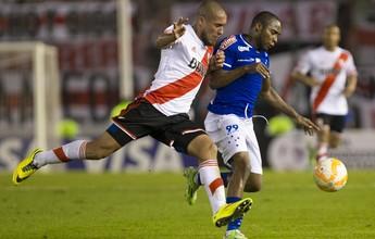 Quarta no SporTV tem Cruzeiro na Libertadores e Fla na Copa do Brasil