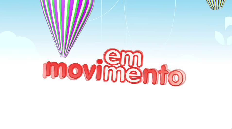 Confira as reportagens do Em Movimento (Reproduo/TV Gazeta)