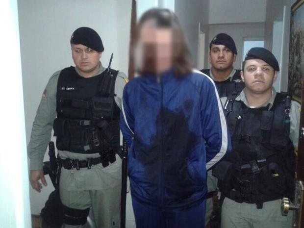 Morador é preso suspeito de matar síndico de prédio em Porto Alegre