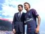 """Marcos Uchôa diz que contratação de Neymar """"salva"""" Catar e Copa de 2022"""