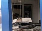 Americana, SP, registra dois ataques a caixas eletrônicos em 2 horas