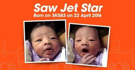 Saw Jet Star (Foto: Reprodução - Facebook)