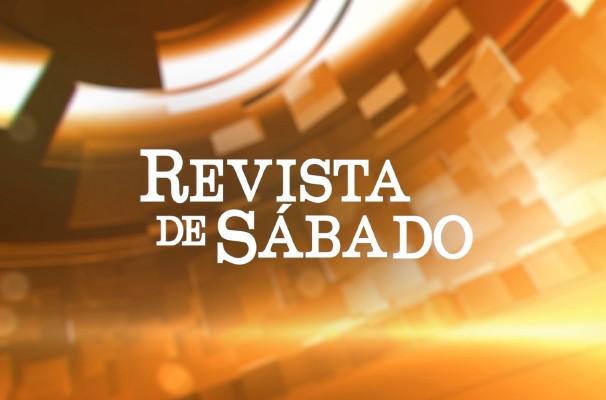 Logotipo Revista de Sábado 600x600 (Foto: Arte/TVTEM)
