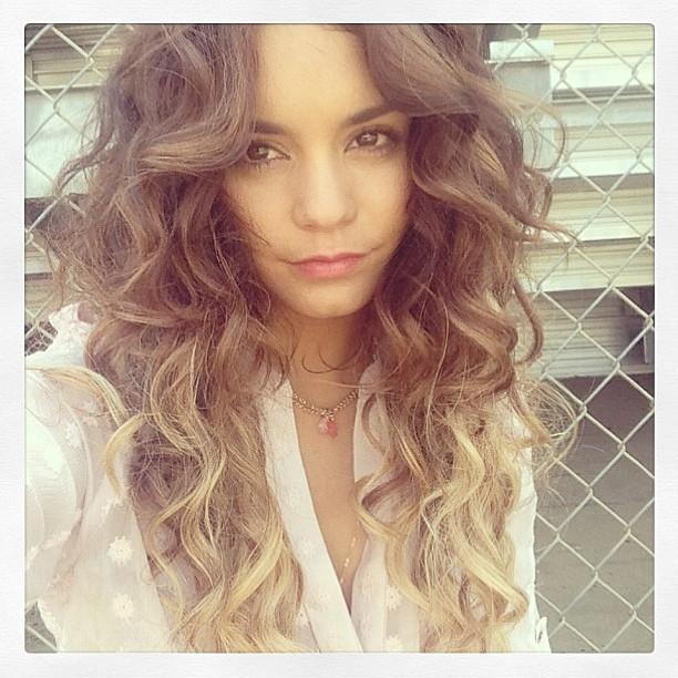 Vanessa Hudgens (Foto: Reprodução/Instagram)