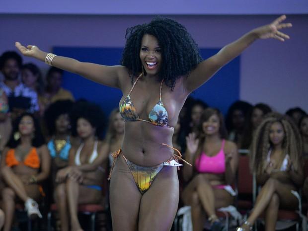 Taynar_Concurso Rainha do Carnaval 2017 (Foto: Max Haack/Ag. Haack)