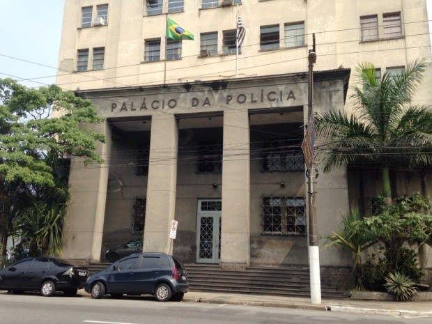 Caso é investigado pela Polícia Civil como tentativa de homicídio (Foto: Guilherme Lucio da Rocha/G1)